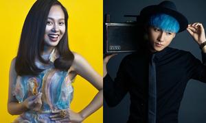 Hoàng Quyên, Sơn Tùng M-TP trở lại sân khấu Idol