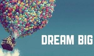 10 cách diệu kỳ biến ước mơ thành sự thật của Walt Disney