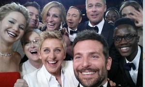 9 khoảnh khắc đáng nhớ tại Oscar 2014