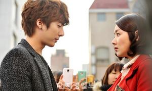So Yi Hyun hẹn hò giai đẹp SS501