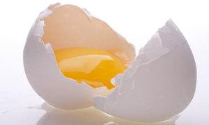 Tips: Công dụng hữu ích từ trứng
