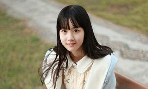 Hoa khôi giảng đường xứ Trung soán ngôi 'cô bé trà sữa'