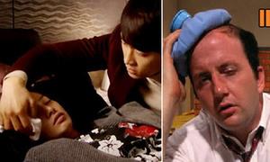 Khác biệt phũ phàng giữa phim Hàn và đời thực