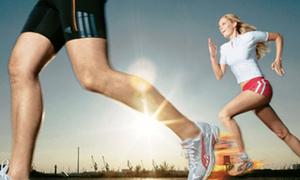 Có nên chạy bộ trong kỳ nguyệt san?