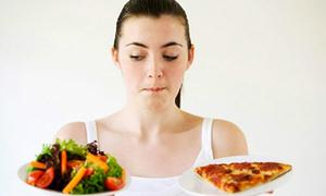 5 điều nên tránh khi giảm cân