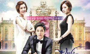 Sự hoán đổi số phận thú vị trong phim Hàn