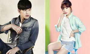 Kim Soo Hyun mạnh mẽ cùng jeans, SNSD màu mè đầy sức sống