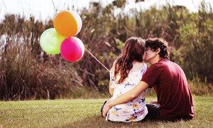 Bạn có phải người ảo tưởng trong tình yêu?