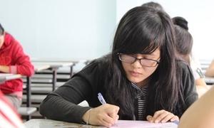 53 trường được tuyển sinh riêng năm 2014
