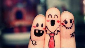 Nụ cười hé lộ con người bạn