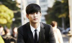 Kim Soo Hyun có thể đến Việt Nam tháng 4