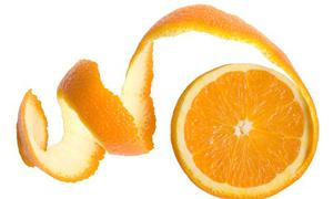 Những lợi ích tuyệt vời không ngờ tới của vỏ cam