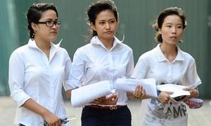 Thêm 9 trường được duyệt tuyển sinh riêng
