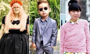 Những blogger làm thay đổi quan niệm về thời trang