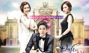 Những đám cưới đáng sợ trong phim Hàn