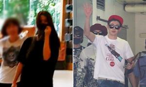 Suzy mang dép tông đi ăn sáng, 2PM chào fan đi tổng duyệt