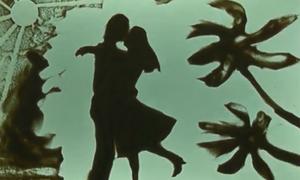 Video: Vẽ tranh cát trên bản hit của Sơn Tùng M-TP