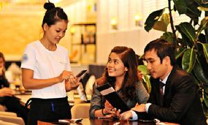 Học quản lý nhà hàng liệu dễ kiếm việc?