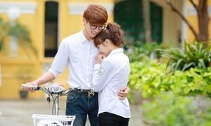Mờ Naive tung MV tình yêu gà bông cùng hot boy 1m80