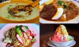 10 món ăn ngon khó cưỡng khi đến đảo quốc sư tử
