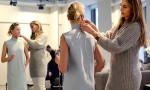 Học ngành nào để trở thành stylist?