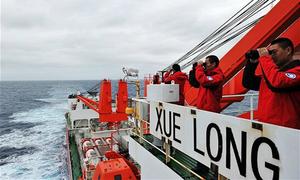 Tìm kiếm MH370 - chiến dịch đắt đỏ nhất lịch sử hàng không