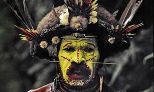 Ghé thăm những bộ lạc tách biệt thế giới