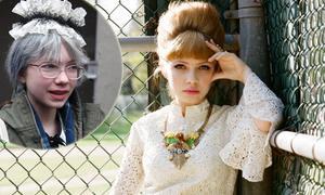 'Thần đồng thời trang' từ vịt xấu hóa teengirl xinh đẹp