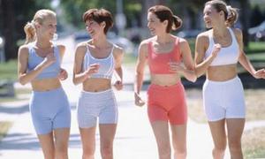11 bước để bạn trở thành 'tín đồ' thể dục