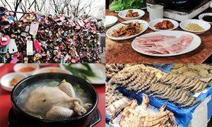 10 điều không thể bỏ qua khi đến 'thành phố trong mơ' Seoul