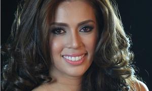Thí sinh ứng xử lạc đề đăng quang hoa hậu Philippines