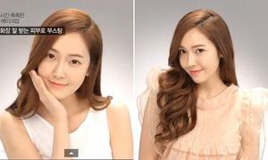 Clip: Trang điểm tươi sáng như Jessica