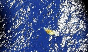Tìm MH370 giữa biển rác đại dương