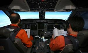 Malaysia công bố toàn bộ đối thoại buồng lái MH370