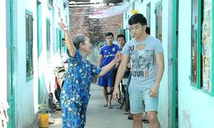 Minh Tuấn A# bị đuổi khỏi nhà trong MV mới