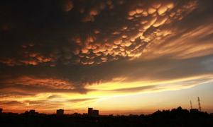 6 hiện tượng thiên nhiên kỳ thú trên bầu trời Việt Nam