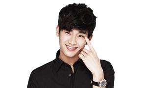 Kim Soo Hyun sẽ tổ chức fan meeting tại Việt Nam