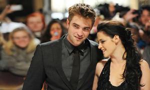 Lý do Robert Pattinson chỉ hẹn hò Kristen Stewart