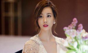 Soi phim 4/4: Lee Da Hae đẹp rạng rỡ trong 'Hotel King'