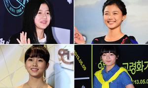 'Từ khóa' phong cách của 4 sao teen đình đám xứ Hàn