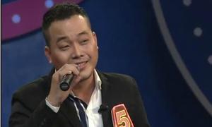 Video chàng bán phở hát giọng nữ cao gây bất ngờ