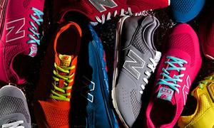 7 kiểu giày thể thao 'bất hủ' với teen sành điệu