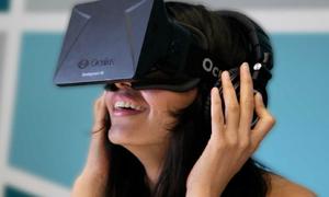 Danh sách độc giả nhận vé xem kính thực tế ảo Oculus Rift