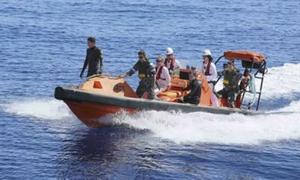 Những câu hỏi xung quanh tín hiệu thu được ở Ấn Độ Dương