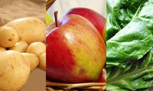 Tips: Bí quyết làm tăng hương vị khi chế biến rau củ quả
