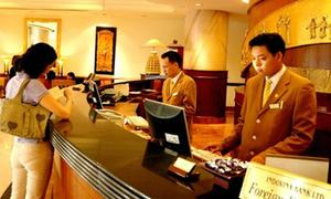 Học quản trị khách sạn có dễ kiếm việc?