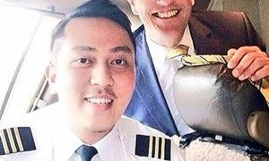 Cơ phó MH370 có thể đã gọi điện giữa chuyến bay