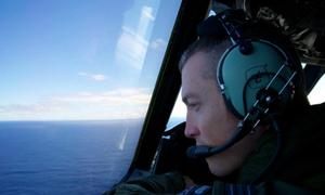 Hộp đen MH370 có thể đã hết pin