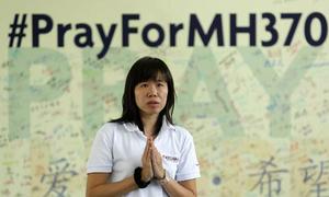 Người Malaysia nghi chính phủ giấu diếm về MH370