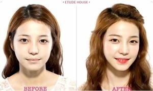 Clip: Trang điểm tông hồng tươi tắn như hot girl Hàn